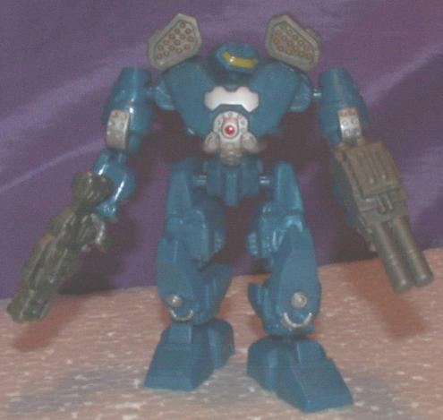My Archive (Various Collections - Big Update 10/9/14) BlueMegaBot