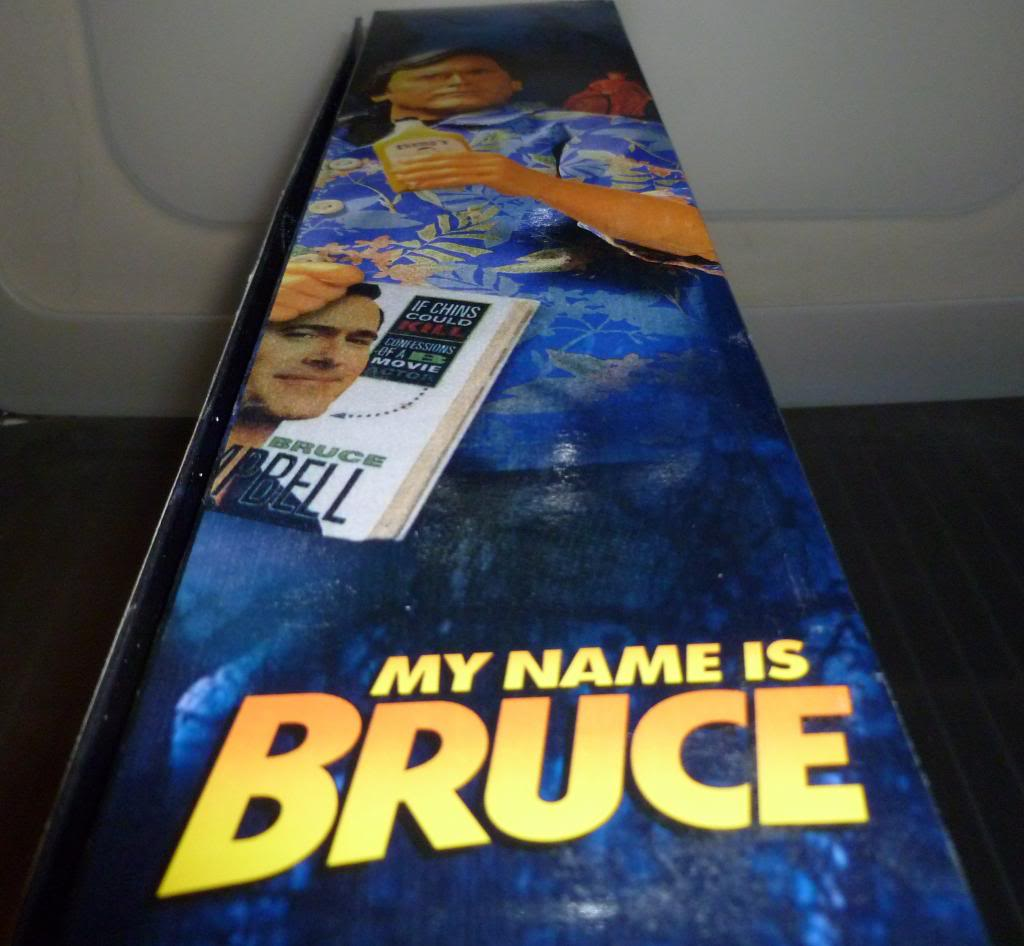 My Name Is Bruce! P1080971