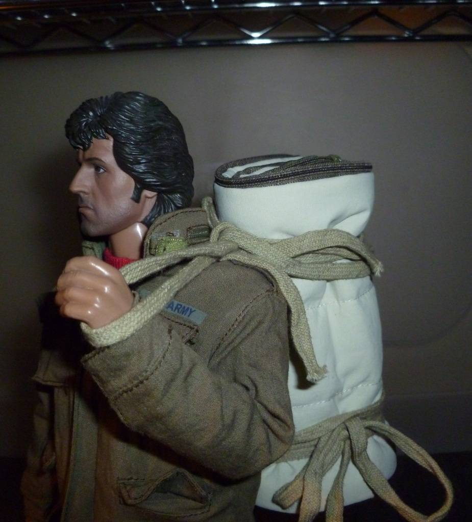 Blast from the Past: John Rambo from First Blood! P1080158