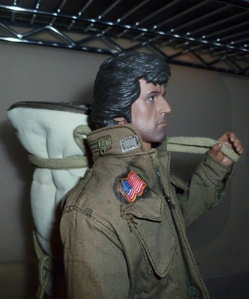 Blast from the Past: John Rambo from First Blood! P1080159