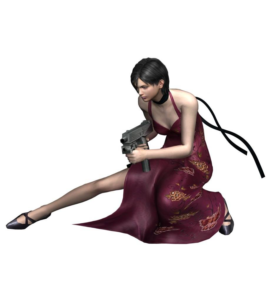My Hot Toys Resident Evil Collection - Ada Wong added on 11/19/13! - Page 2 Ada3