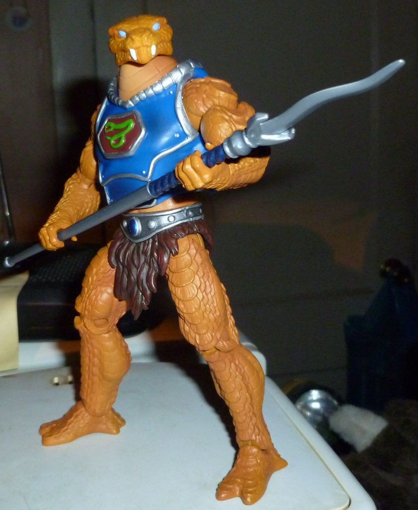 MOTU & MOTUC: The Official Thread - Kitbashes & More Added 10/14/14 - Page 2 Slithar1