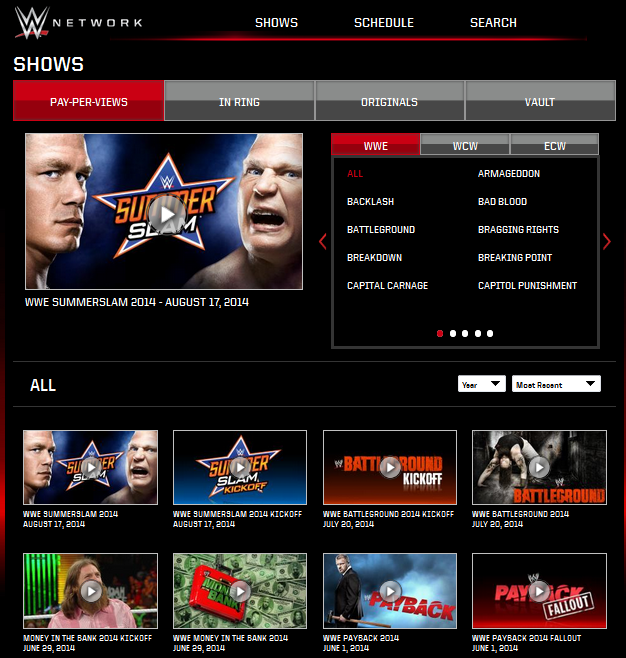 Pro Wrestling Topics: UK gets WWE Network October 1st!!!!!!!! 28da2fbd-7663-4030-9308-60b2c70898d8