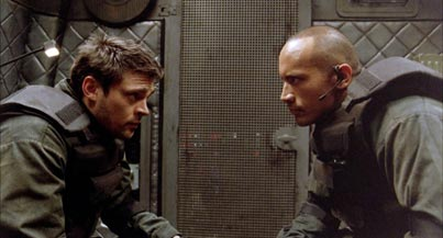 "VTS Dark Soldier: Inspired DOOM Film's Karl Urban/John ""Reaper"" Grimm UPDATED 10/4/14!!!!!! Doom10"