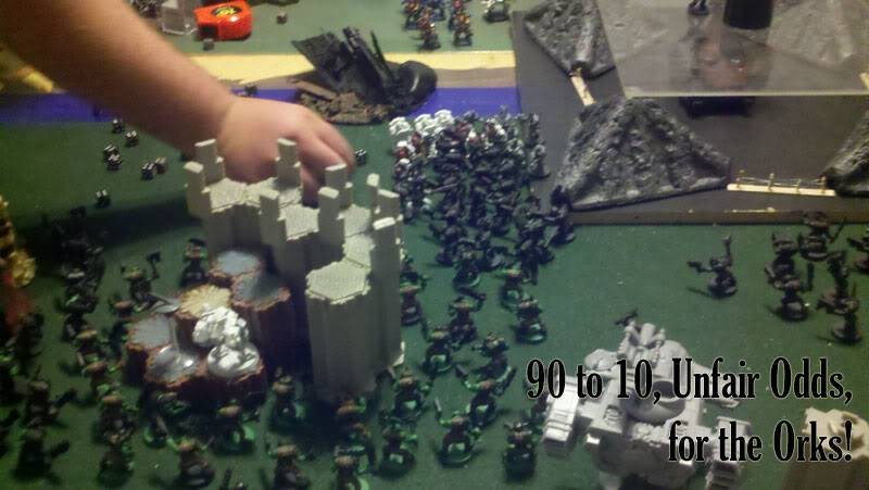 June 25th, 3vs3 game. 1500 pts for each Army!!! Deathbegins