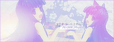 Mailbox Ai-chan~ Ai-chan_Miyano