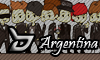 Block B Argentina