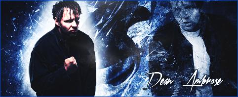 Hola de nuevo Ambrose