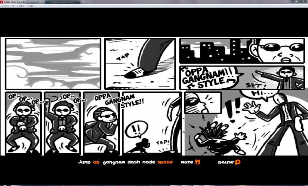 Gangnam Style El VideoJuego (Oppa Gangnam Run) [Inglés][MEGA]* GS2_zps3a5e88a4