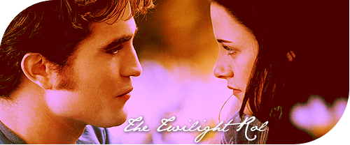 The Twilight Rol {Confirmacion de Afiliacion} Ttr