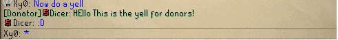 Donation Guide and Benefits Yell