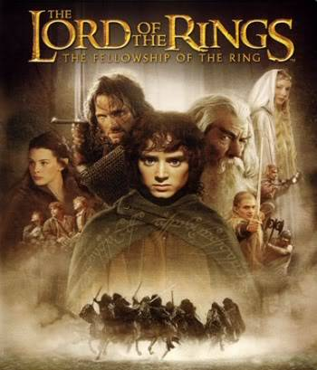 Lord of the Rings Trilogy BluRay Extended 720p QEBS5 AAC20 MP4-FASM LordoftheRings1logo