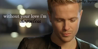 Nicky Byrne habla de lentejuelas y Strictly Angel