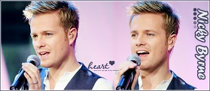Nicky Byrne habla de lentejuelas y Strictly Nicky4