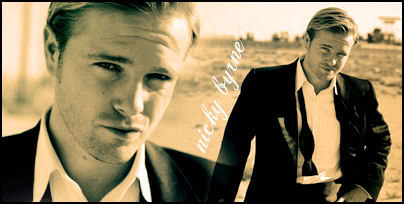 Strictly Tour Programme Nickybyrne-1