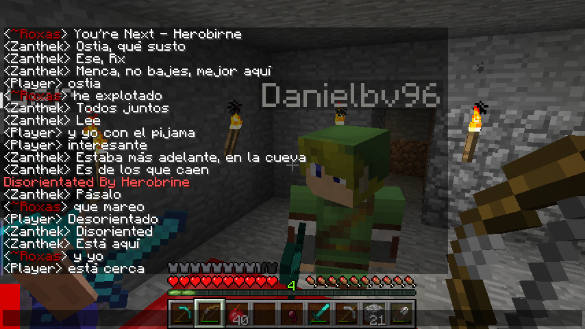 El Sandbox de moda: Minecraft 2012-11-19_155453