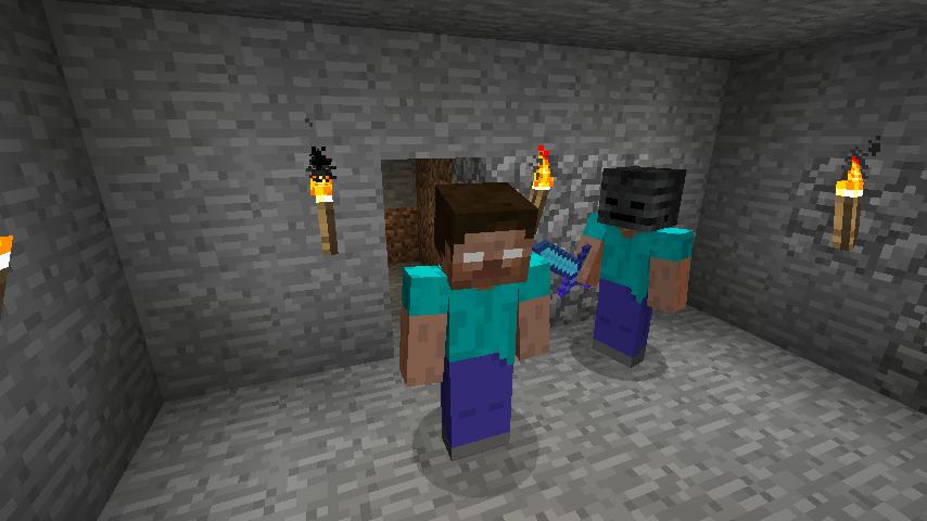 El Sandbox de moda: Minecraft 2012-11-19_155554