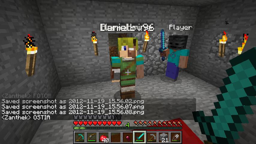 El Sandbox de moda: Minecraft 2012-11-19_155611