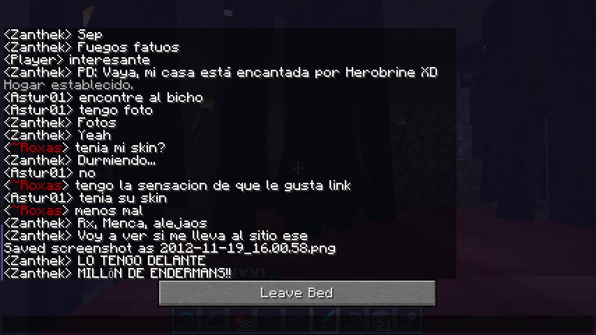 El Sandbox de moda: Minecraft 2012-11-19_160107