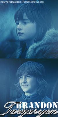 Brandon Targaryen