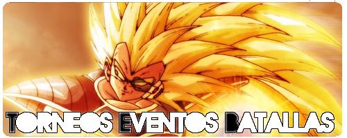 Torneos, Eventos y Batallas