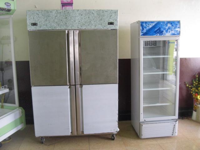 Tủ lạnh, tủ làm kem, tủ làm mát, điều hòa, thi công kho lạnh A3_zps849efed5