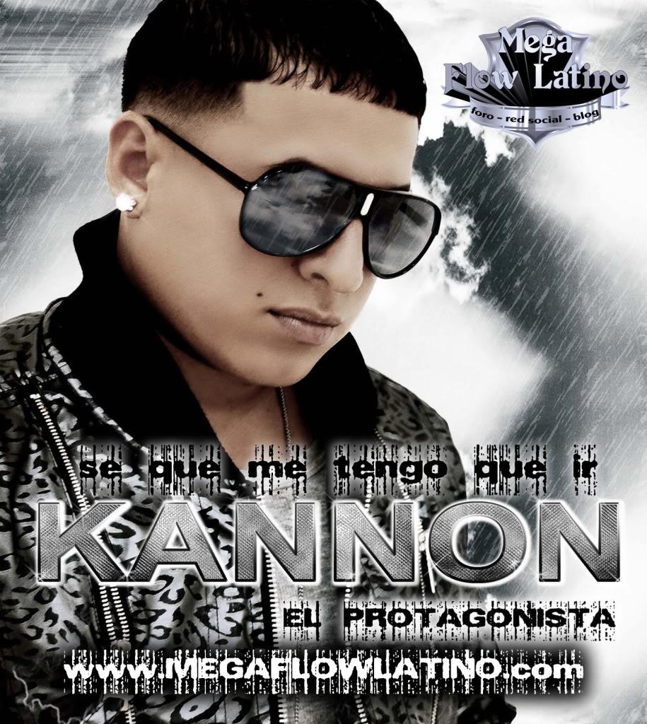 Kannon el protagonista