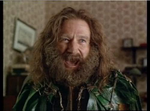 Robin Williams ded at 63 Jumanji5