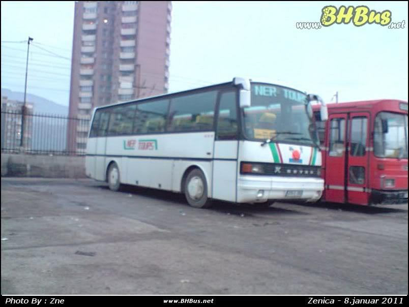 Ner Tours, Tešanj P080111_161002