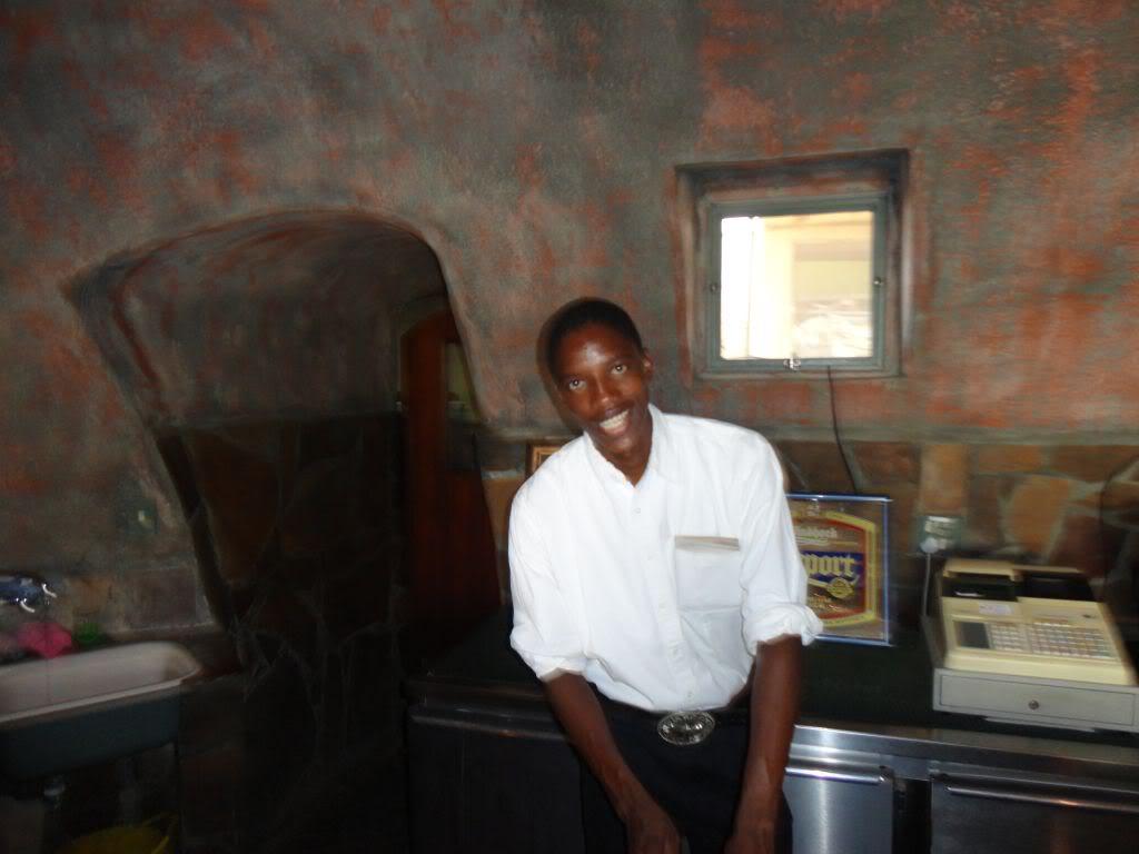 Namibia - Swakopmund to Solitaire and back via Walvis Bay Fiftydollardrink