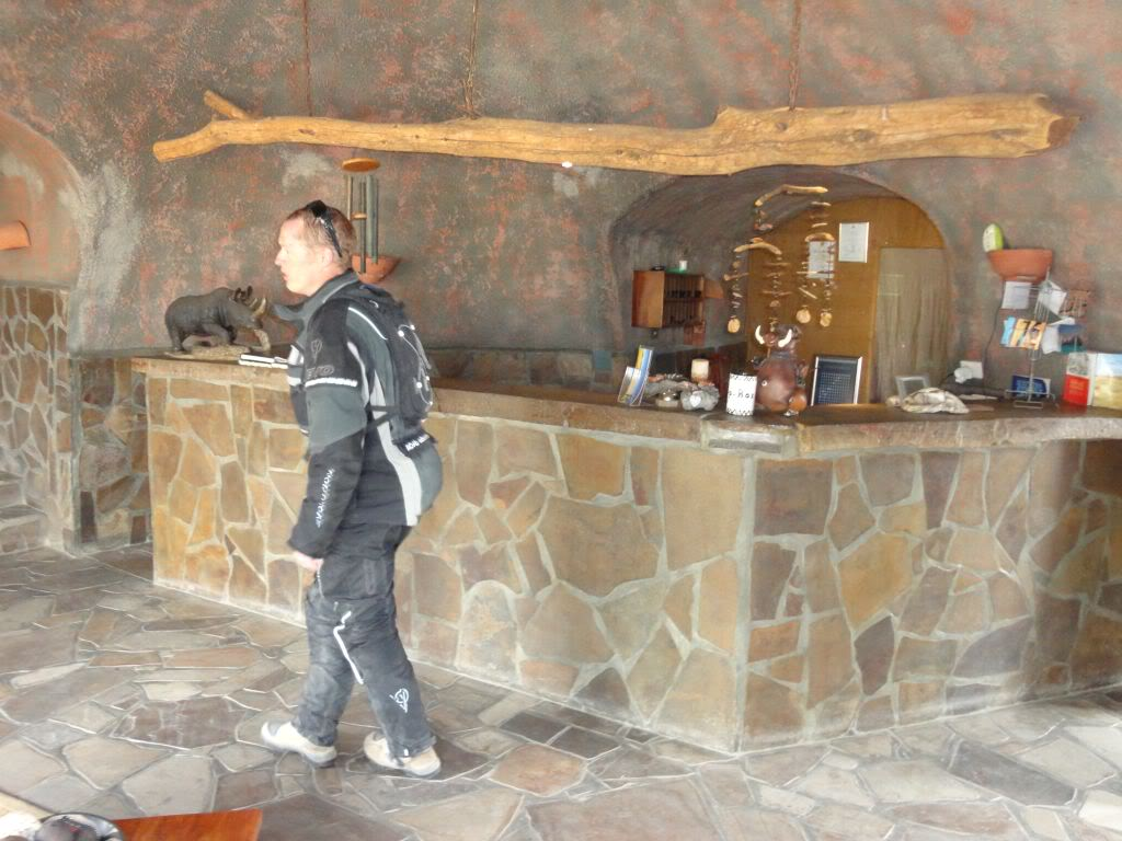 Namibia - Swakopmund to Solitaire and back via Walvis Bay Needbeer