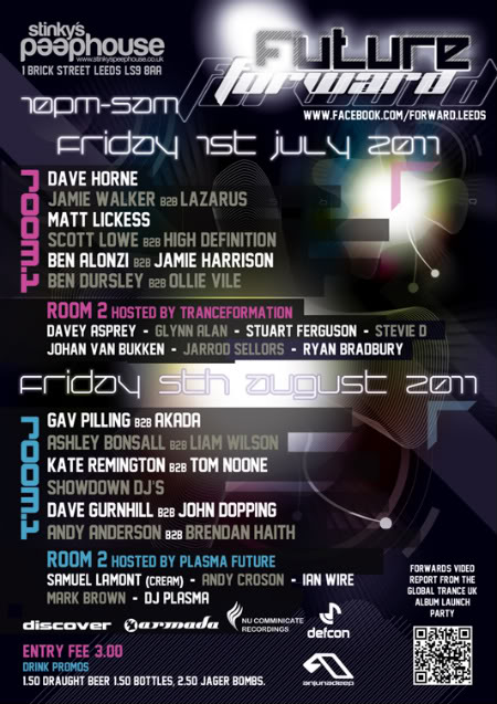 Forward:Leeds pres. Future Forward PART 1 - Friday 1 July FFBack-web-1