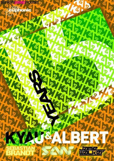 Forward:Leeds pres. 15 Years of Kyau & Albert - 7/10/11 October2011Facebook-1