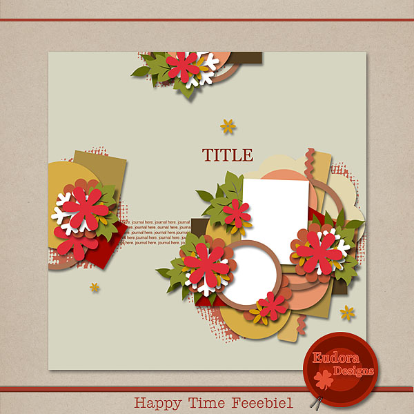Happy Time Freebie1 HTF