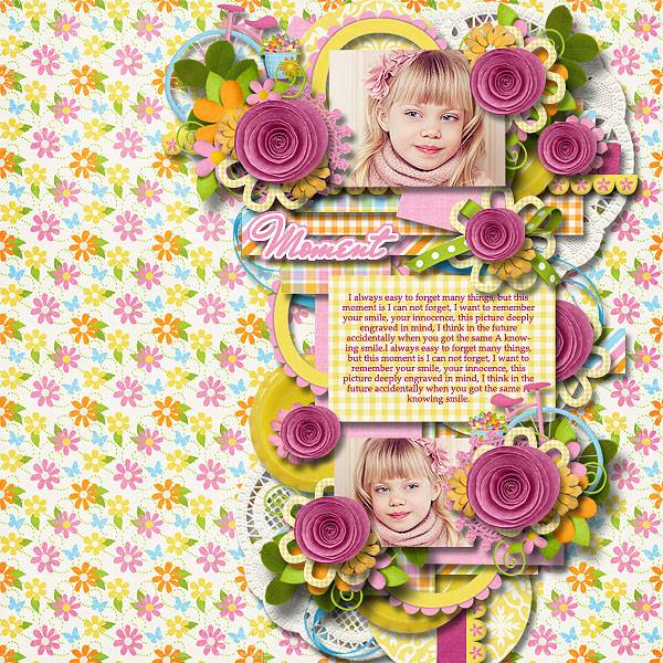 Happy Time Freebie2 TBorges_InFlower77