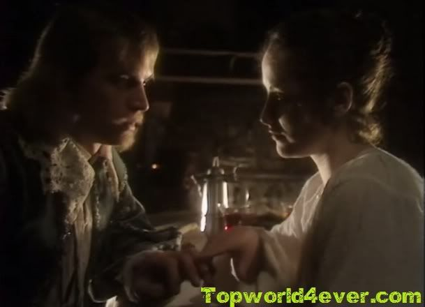ALL'S WELL THAT ENDS WELL 1981- Shakespeare movie {exclusive Screen2
