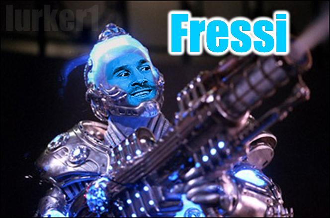 Cristiano se lo cojio a Friessi DrFressi
