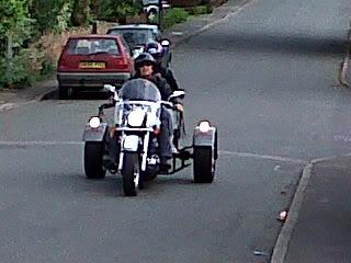 Billyz, .......... Suzuki VL800 Trike C0992da3
