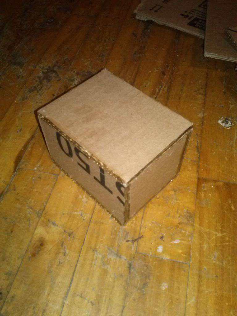 3\4 scratch built proton pack :) CAM00089