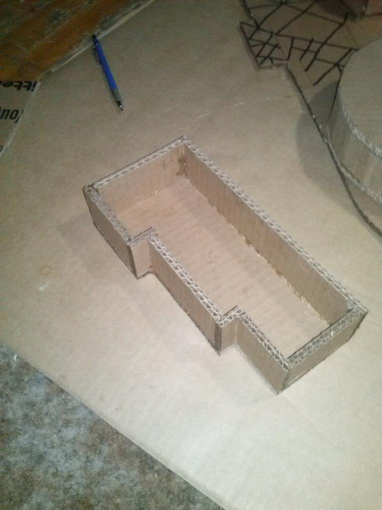 3\4 scratch built proton pack :) CAM00091