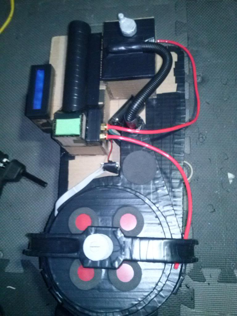 3\4 scratch built proton pack :) CAM00289