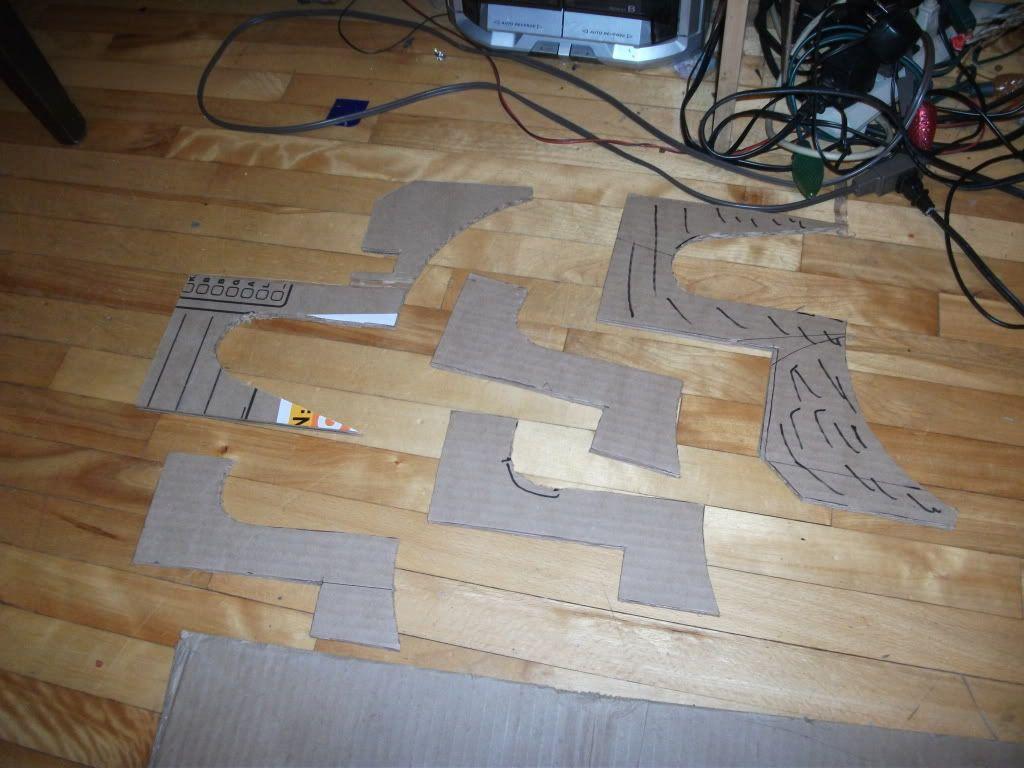 mon nouveau pack de proton scrachbuild 2011 DSCF4011