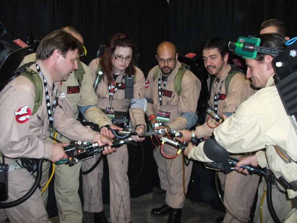 Montreal comic con  2011 - Page 3 DSCF4091