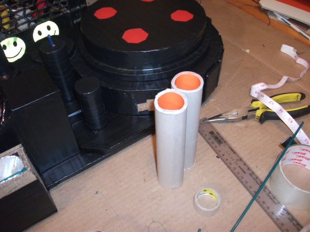 mon nouveau pack de proton scrachbuild 2011 DSCF4227