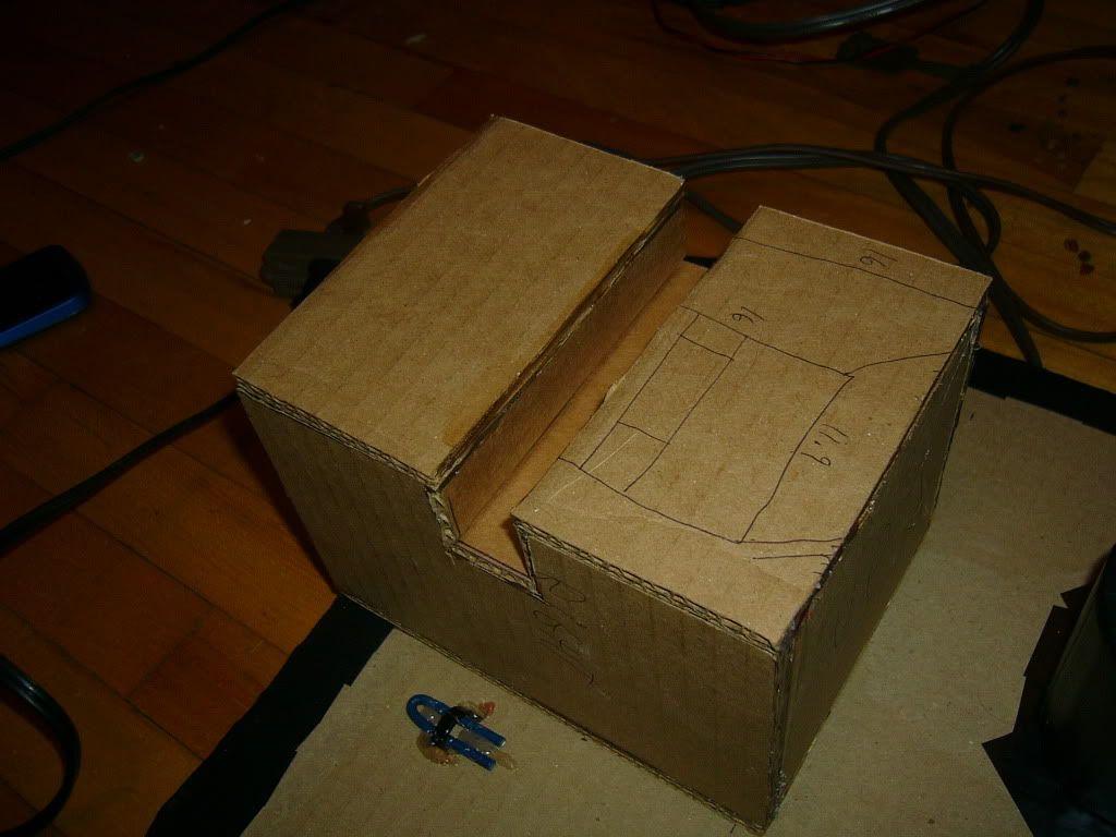 mon nouveau pack de proton scrachbuild 2011 P1030426