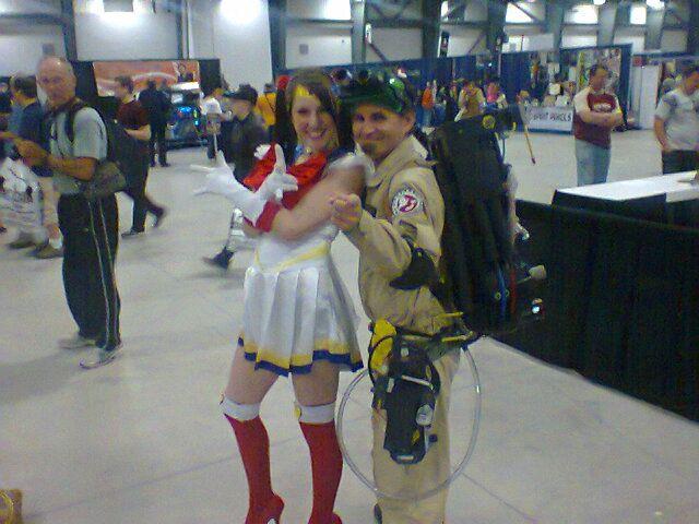 ottawa comic con 12 et 13 mai 2012  Photo0240