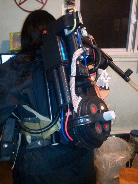 3\4 scratch built proton pack :) - Page 2 Pack11