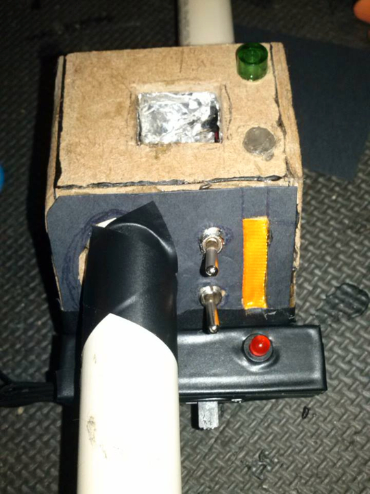 3\4 scratch built proton pack :) - Page 2 Pack5