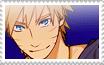Tieda de stamps. Naruto3