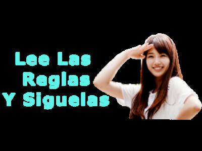 REGLAS DEL CLUB SUZY. Simbre-1